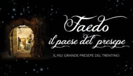 171202 Faedo, il paese del presepe