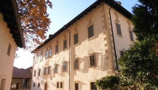 Palazzo Martini Mezzocorona