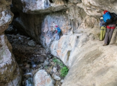 Particolare ferrata 4_Ph. Pillow Lab