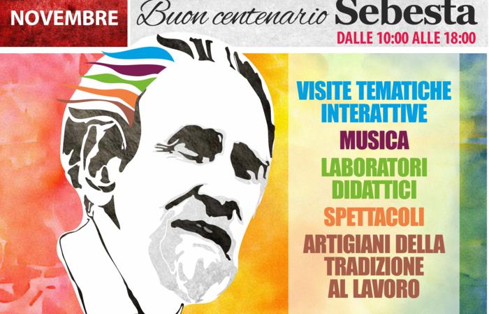 La giornata del fondatore. Buon centenario Sebesta - G1