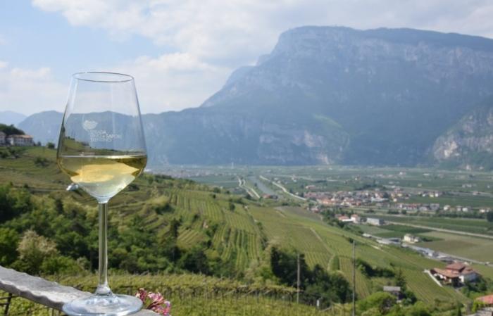 Foto archivio fotografico Strada del Vino e dei Sapori del Trentino