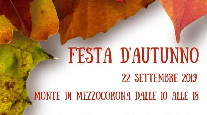 Festa d'autunno Mezzocorona