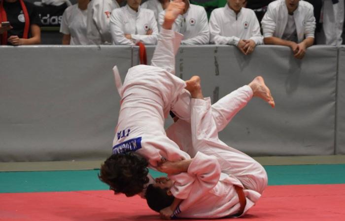 12° Trofeo Internazionale di Judo Città di Lavis - G1