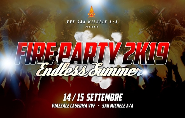 Fire Party 2019