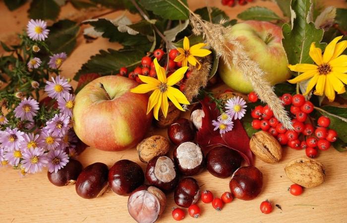 Frutti d'Autunno - Mezzolombardo
