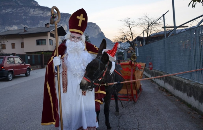 Natale in Piana Rotaliana Königsberg - G7