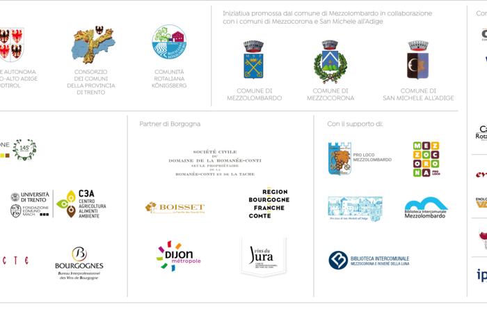 Organizzatori, partner e sponsor - G1