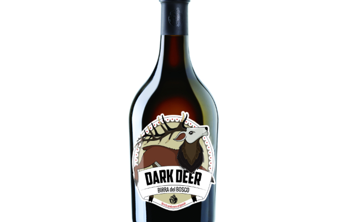 Birra del Bosco: Dark Deer