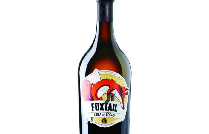 Birra del Bosco: Foxtail