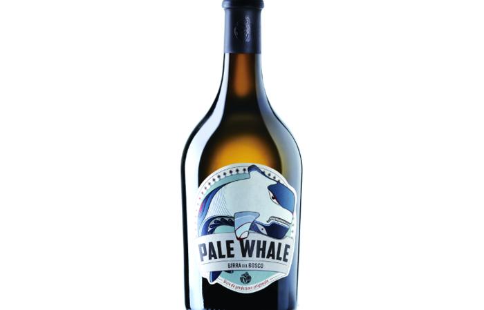 Birra del Bosco: Pale Whale