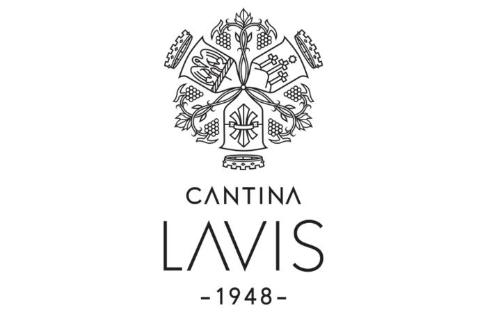 Cantina La Vis. Logo