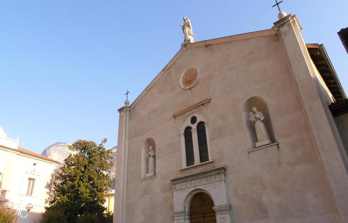 Convento dei Francescani - G1
