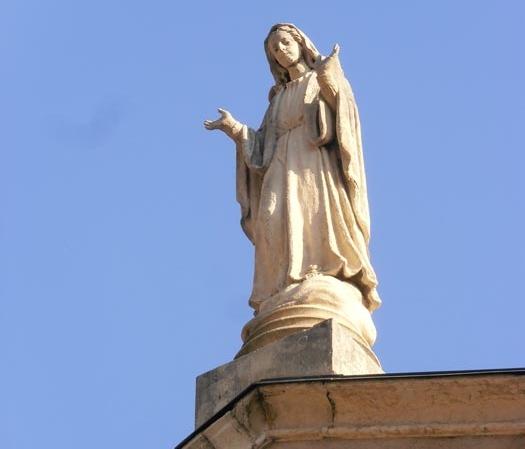 Convento dei Francescani - G5