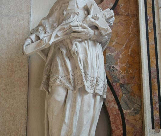 Chiesa di San Felice: Altare Sant'Antonio
