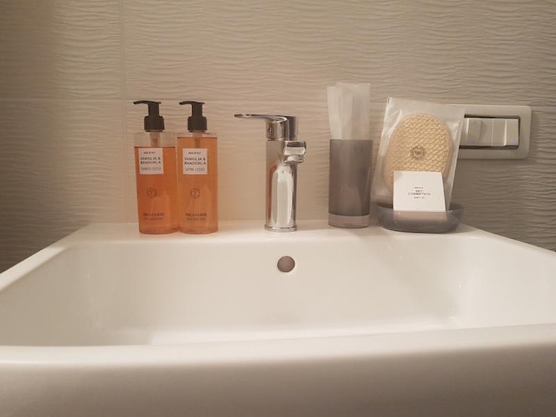 bb perbacco relax bagno