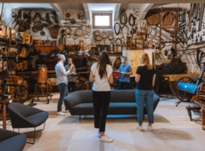 VdV Experience - Distilleria Villa de Varda