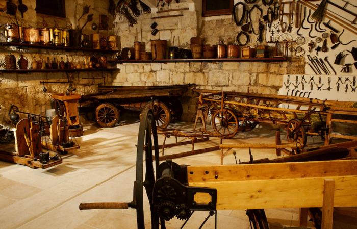 Museo grappa e vino Villa de Varda