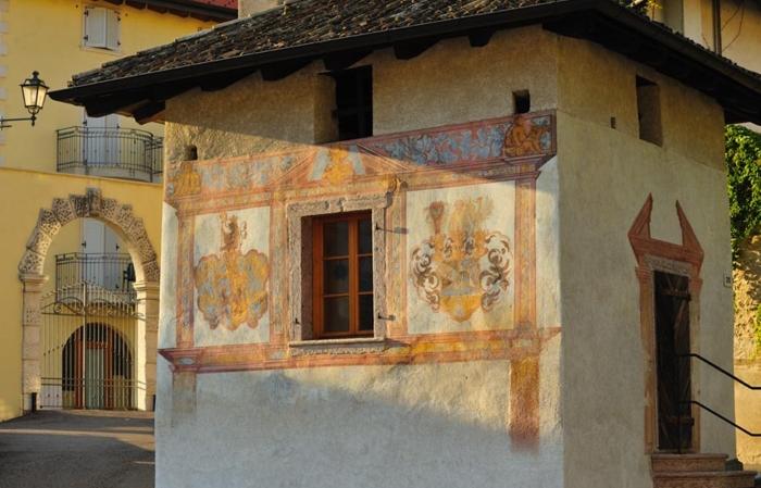 Torretta - Palazzo Martini Mezzocorona